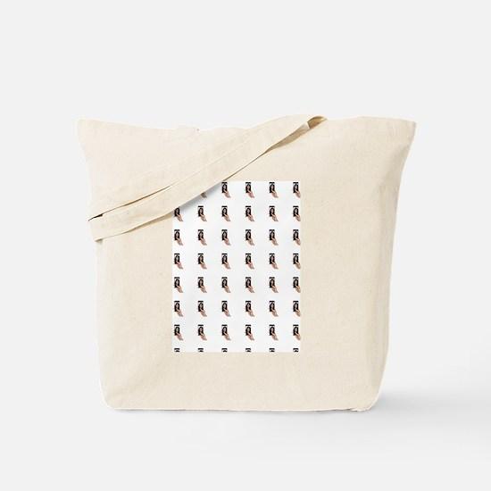 Funny Kylie Tote Bag