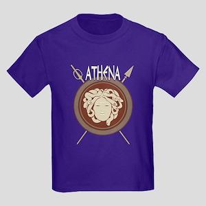 Athena Kids Dark T-Shirt