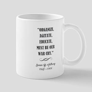 ORGANIZE... Mugs