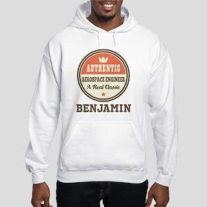 Personalized Aerospace Engineer Gift Sweatshirt