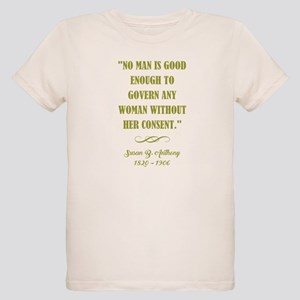 NO MAN IS... T-Shirt