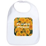 Coreopsis Flower Power Bib