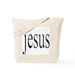 236.jesus.. Tote Bag