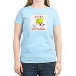 Year Of The Rooster Women's Light T-Shirt