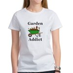 Garden Addict Women's T-Shirt