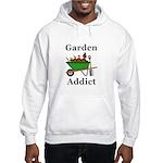 Garden Addict Hooded Sweatshirt