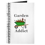 Garden Addict Journal