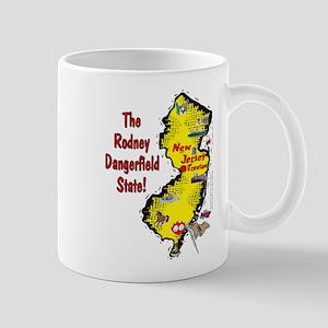 NJ-Rodney! Mug