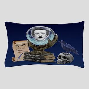 SPIRIT OF EDGAR ALLAN POE Pillow Case