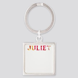 Romeo and juliet Keychains