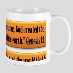 Hot Bible Verses Mugs