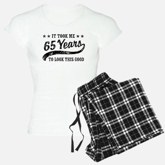 65yearsnn Pajamas