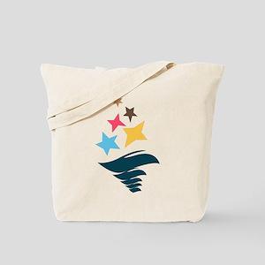 Sigma Delta Tau Logo Tote Bag