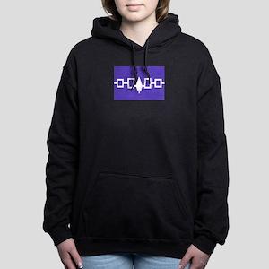 Iroquois Wampum Belt Sweatshirt