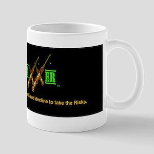 The Anti-Vaxxer™ syringes Mug