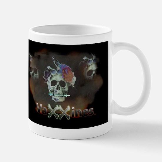 Vaxxines™ Mug