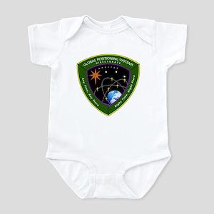 GPS Directorate Infant Bodysuit