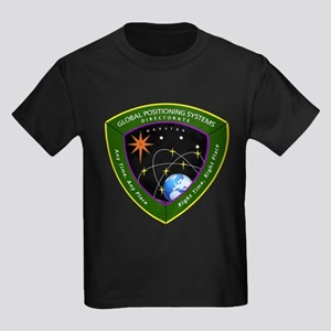 GPS Directorate Kids Dark T-Shirt