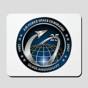 Space Command @ 25! Mousepad