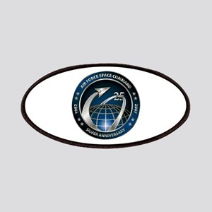 Space Command @ 25! Patch