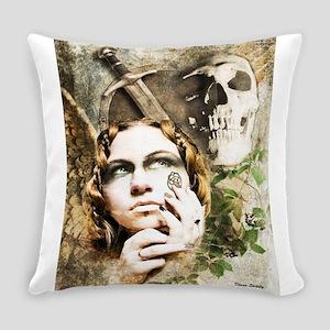 Viking Love Everyday Pillow