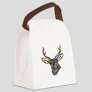 BUCK Canvas Lunch Bag