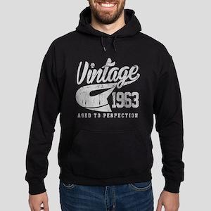 vintage 1963 aged to perfection Sweatshirt