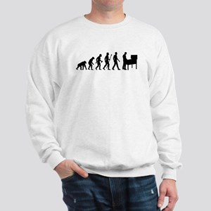 Pinball Evolution Funny Shirt Sweatshirt