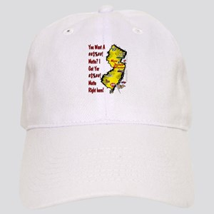 NJ-Motto! Cap