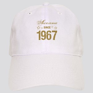 Awesome Since 1967 Cap