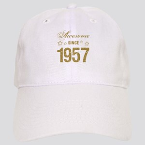 Awesome Since 1957 Cap