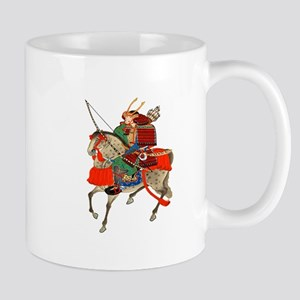 WARRIOR Mugs