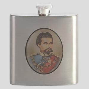 LUDWIG Flask