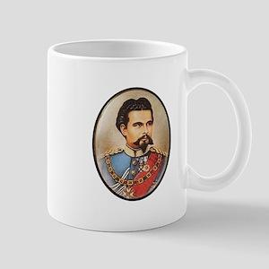 LUDWIG Mugs