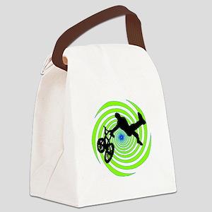 BMX Canvas Lunch Bag