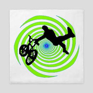 BMX Queen Duvet