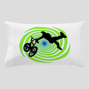 BMX Pillow Case