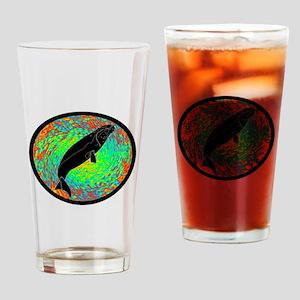 BOWHEAD Drinking Glass