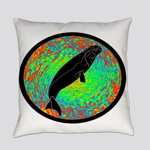 BOWHEAD Everyday Pillow
