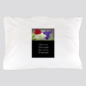 Sweet as Maple Syruple Pillow Case