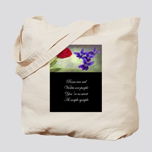 Sweet as Maple Syruple Tote Bag