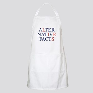 Alternative Facts Apron