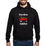 Garden Addict Hoodie (dark)