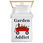Garden Addict Twin Duvet