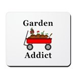 Garden Addict Mousepad