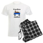 Garden Addict Men's Light Pajamas