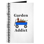 Garden Addict Journal