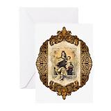 Carmelite Greeting Cards (20 Pack)