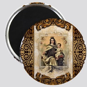 OLMtC-medallion Magnets