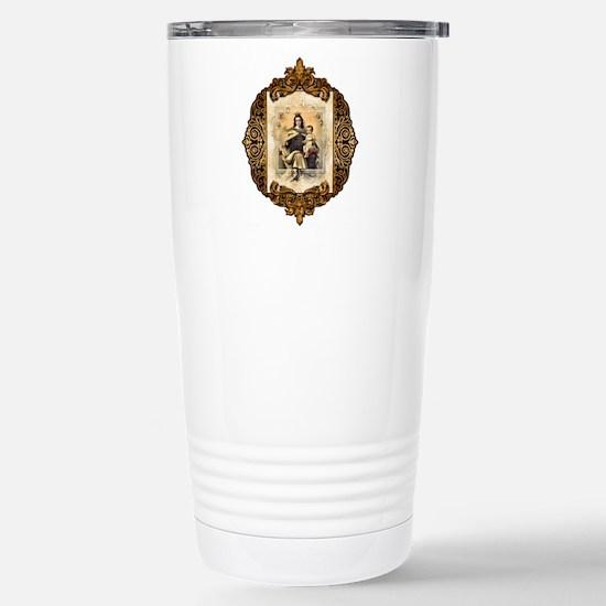 OLMtC-medallion Travel Mug